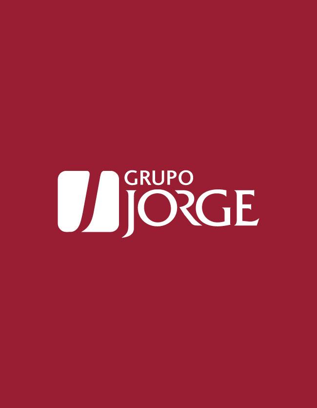 Branding global Grupo Jorge