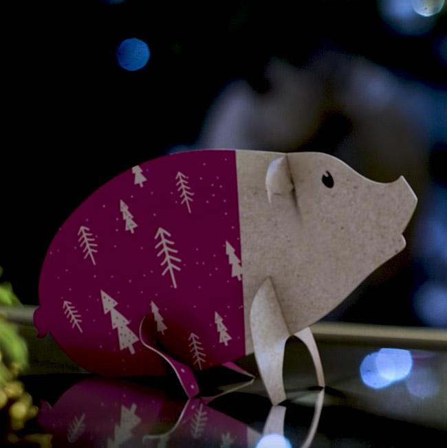 Campaña Navidad Grupo Jorge