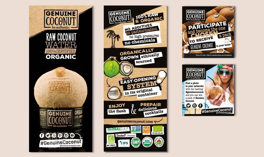 agencia publicidad flyers SinPalabras