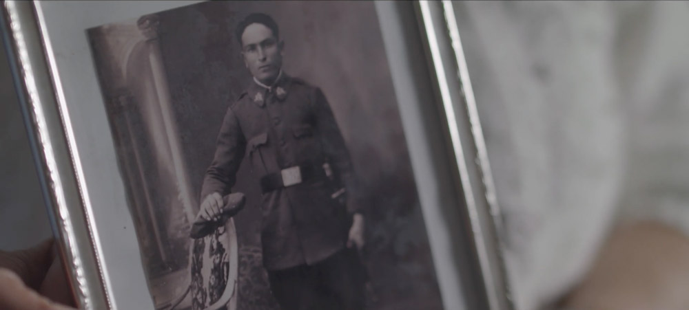 audiovisual memoria histórica SinPalabras