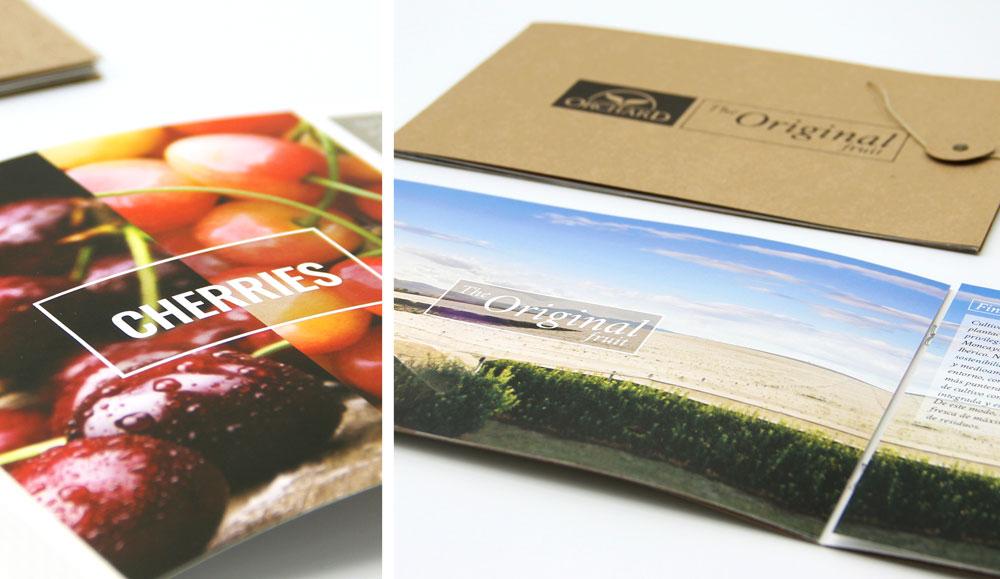 comunicación para empresas catálogo Orchard SinPalabras