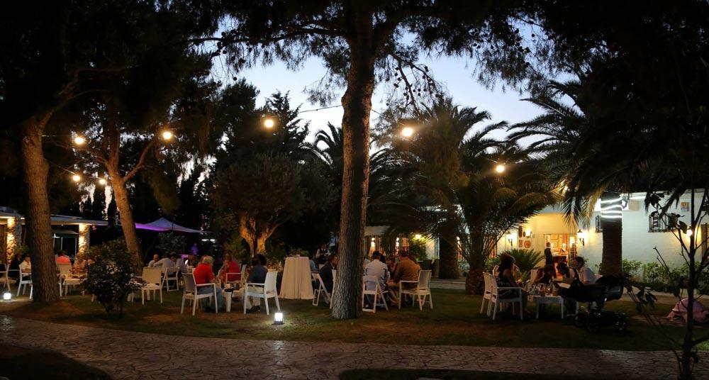 diseño comunicación evento restaurante hostelería SinPalabras