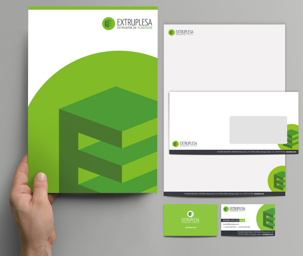 diseño de branding corporativo SinPalabras