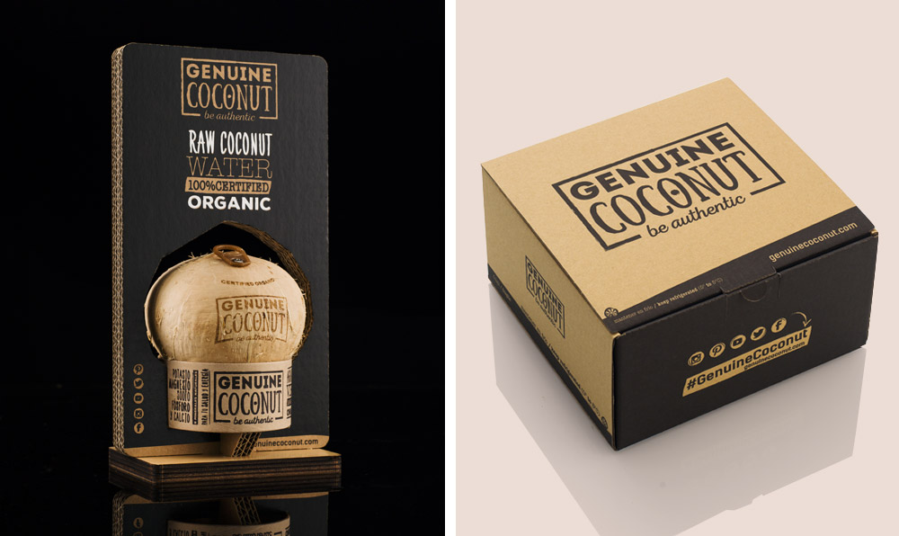 diseño identidad corporativa packaging SinPalabras