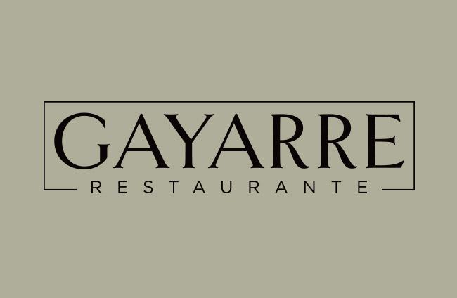 Comunicación empresa Gayarre