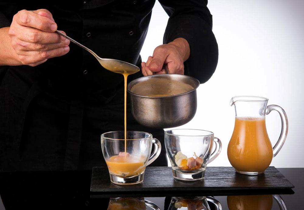 fotografía gastronómica hostelería Zaragoza SinPalabras