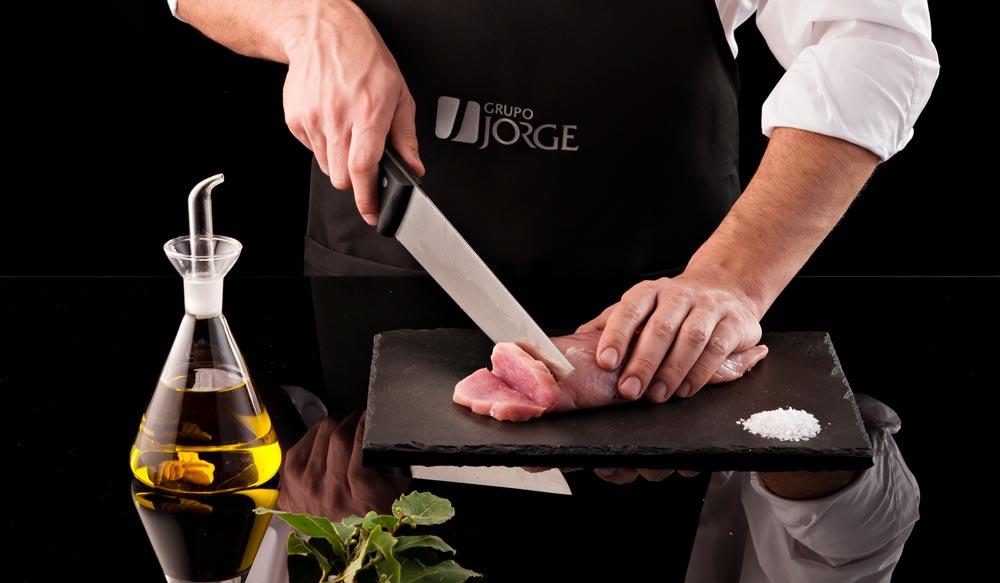 fotografía producto carne SinPalabras