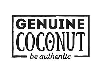 genuine coconut SinPalabras creación de marcas Zaragoza