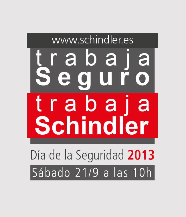 Evento en Schindler