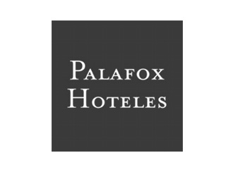Palafox Hoteles SinPalabras publicidad Zaragoza