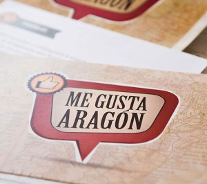 producción televisión Aragón me gusta SinPalabras