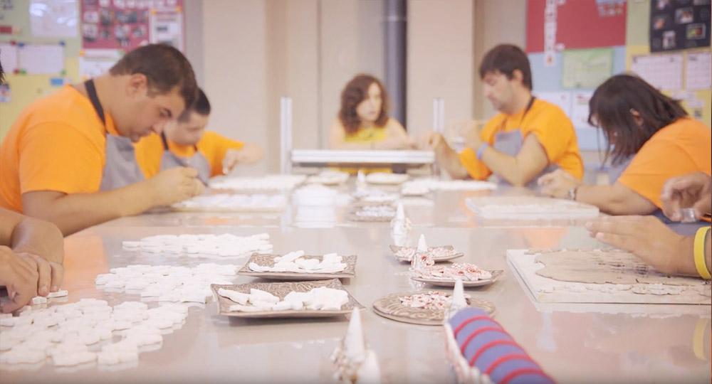 producción videos corporativos Fundación Cedes SinPalabras