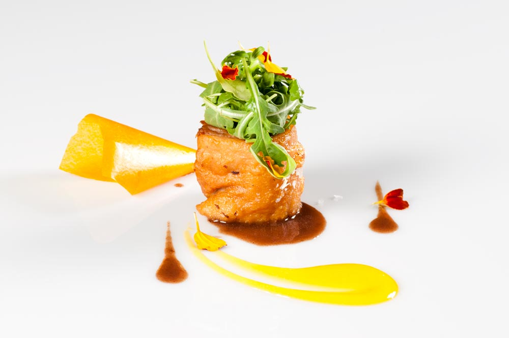 sesión fotografía gastronómica hostelería SinPalabras