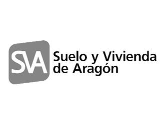 suelo y vivienda de Aragón SinPalabras Creativos comunicación corporativa