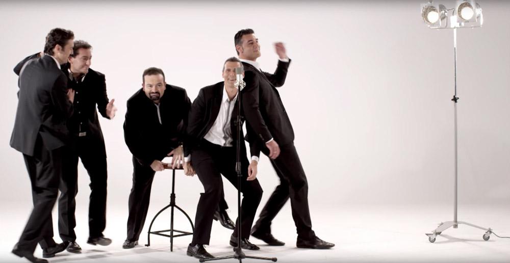 videoclip producción audiovisual Zaragoza SinPalabras