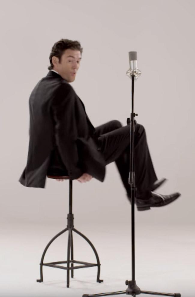 Videoclip promocional B Vocal