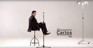 videoclip promocional bVocal Zaragoza SinPalabras