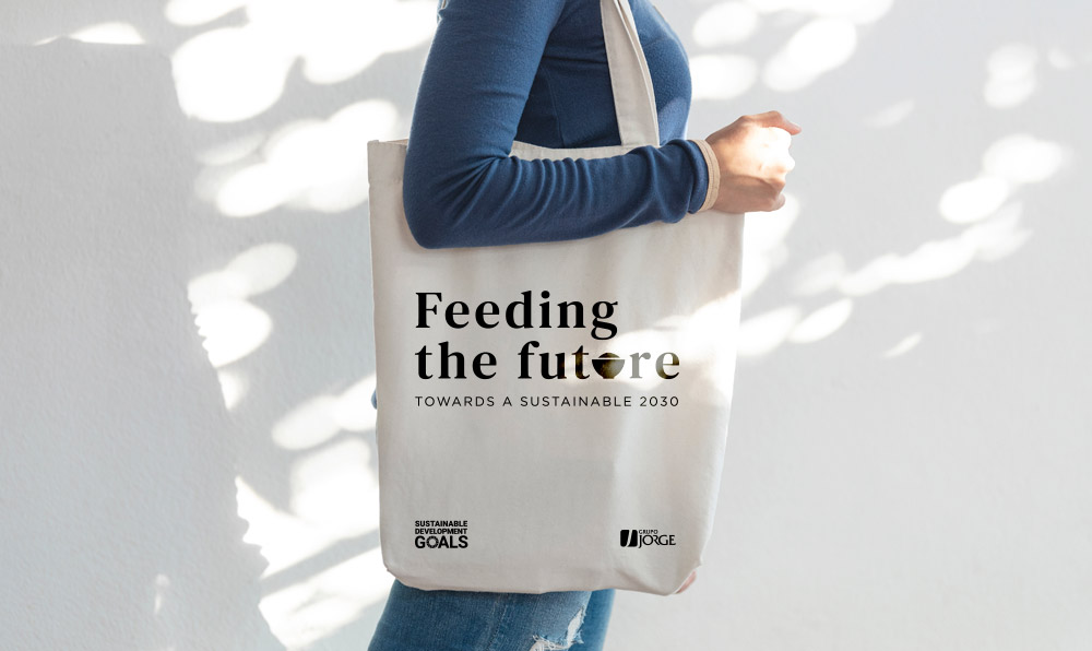 campaña comunicación sostenibilidad totebag
