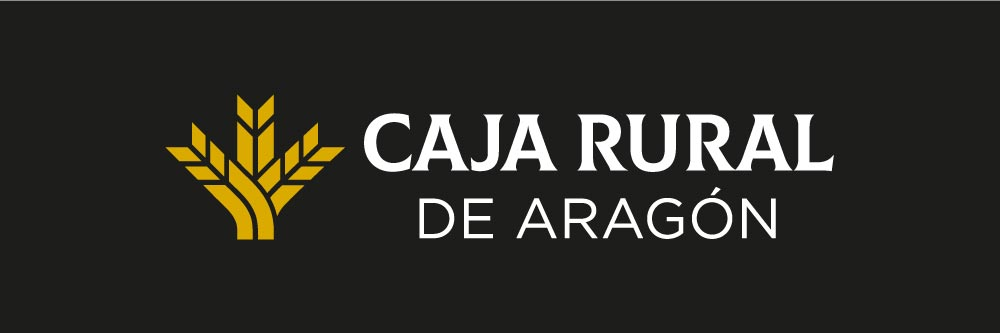 rediseño de logotipo Caja Rural