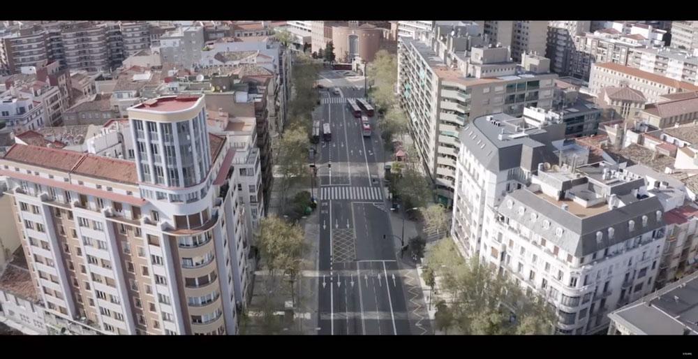video-agradecimiento-comunicacion-corporativa-coronavirus-calles-vacias -sinpalabras-creativos